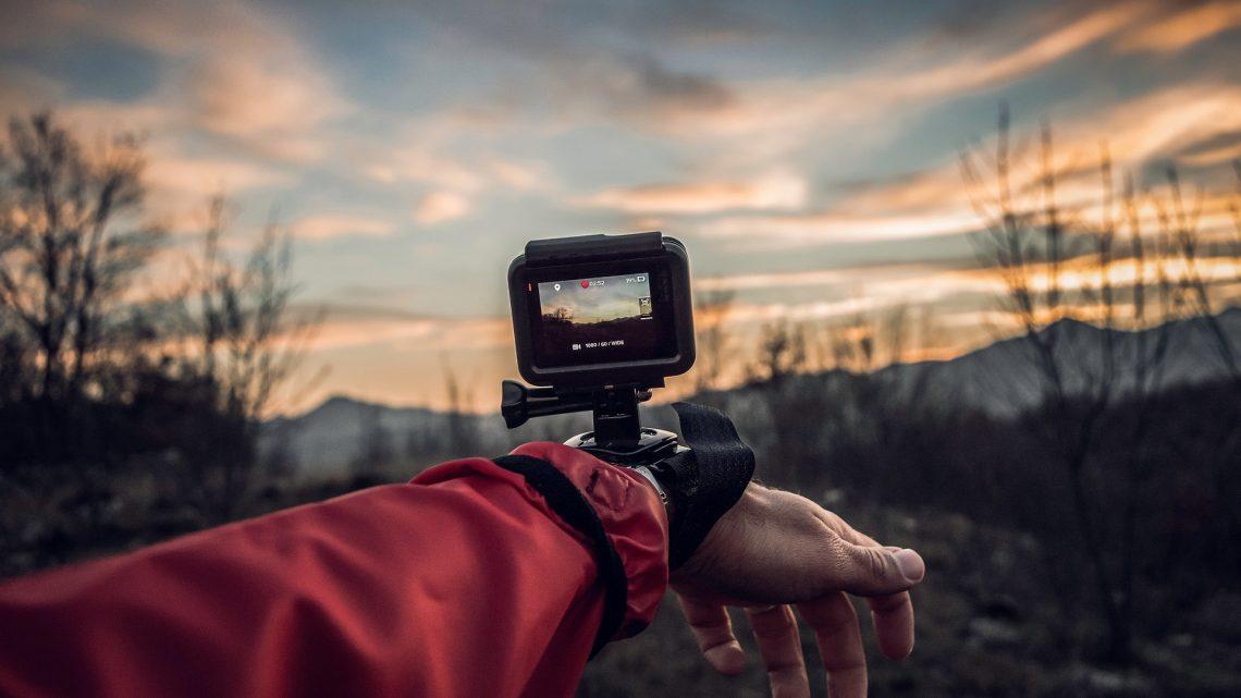 GoPro : vraiment au dessus des autres caméra sport ?